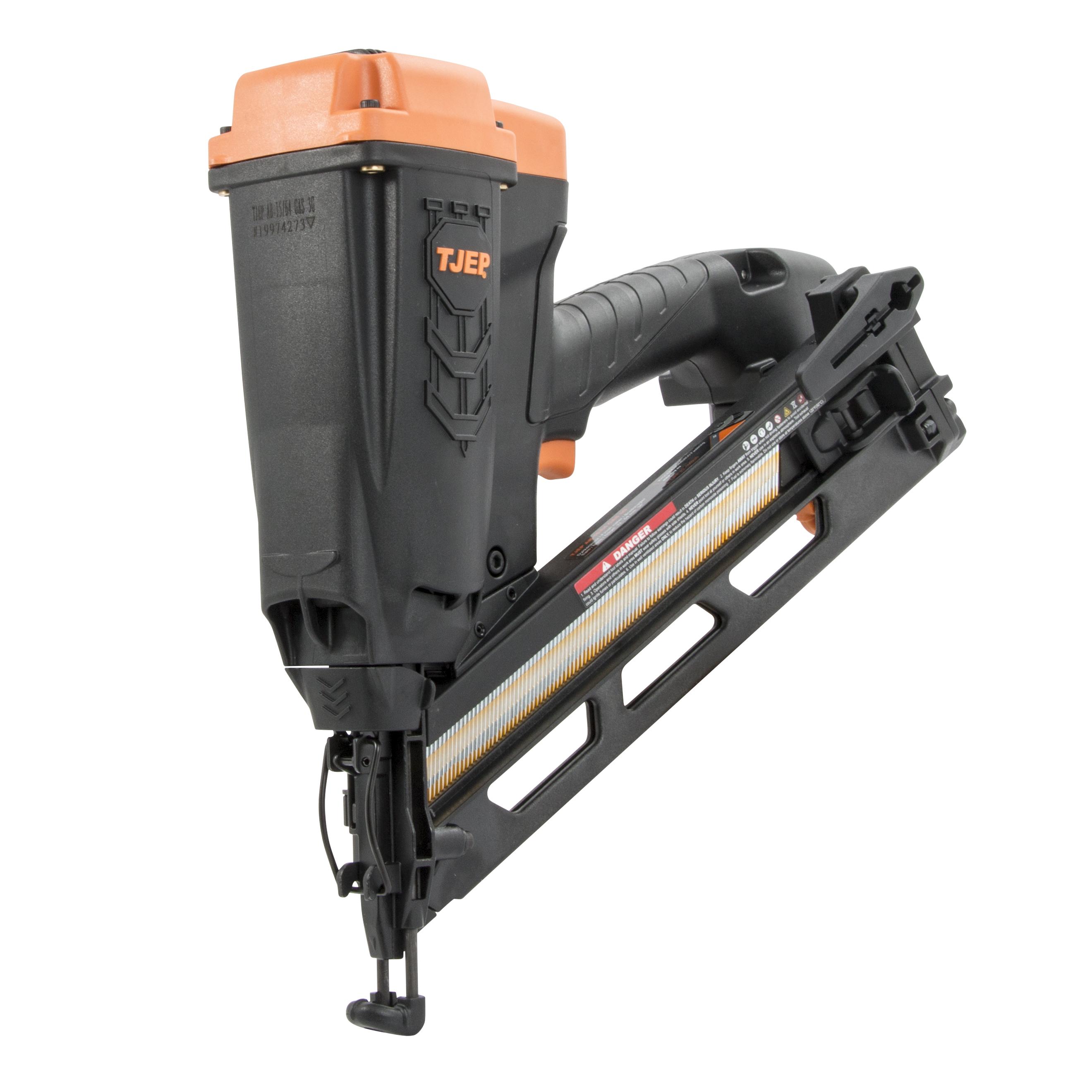 TJEP VF16 45mm Brads