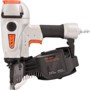 TJEP PC 65 coil nailer