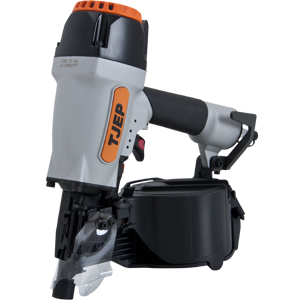 TJEP PC 66 coil nailer